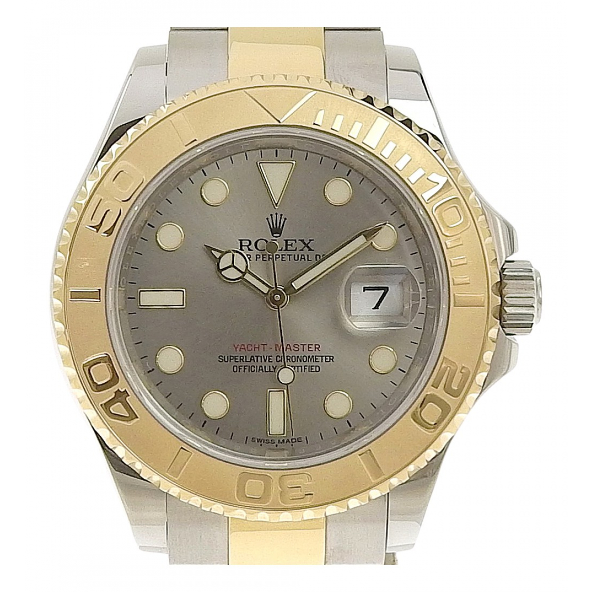 Relojes Yacht-Master Rolex