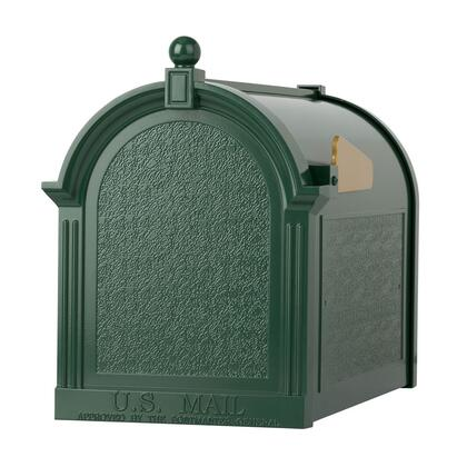 16060 Capital Mailbox -