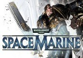 Warhammer 40,000: Space Marine - Dreadnought DLC Steam CD Key