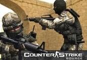 Counter-Strike: Source EU Steam Altergift