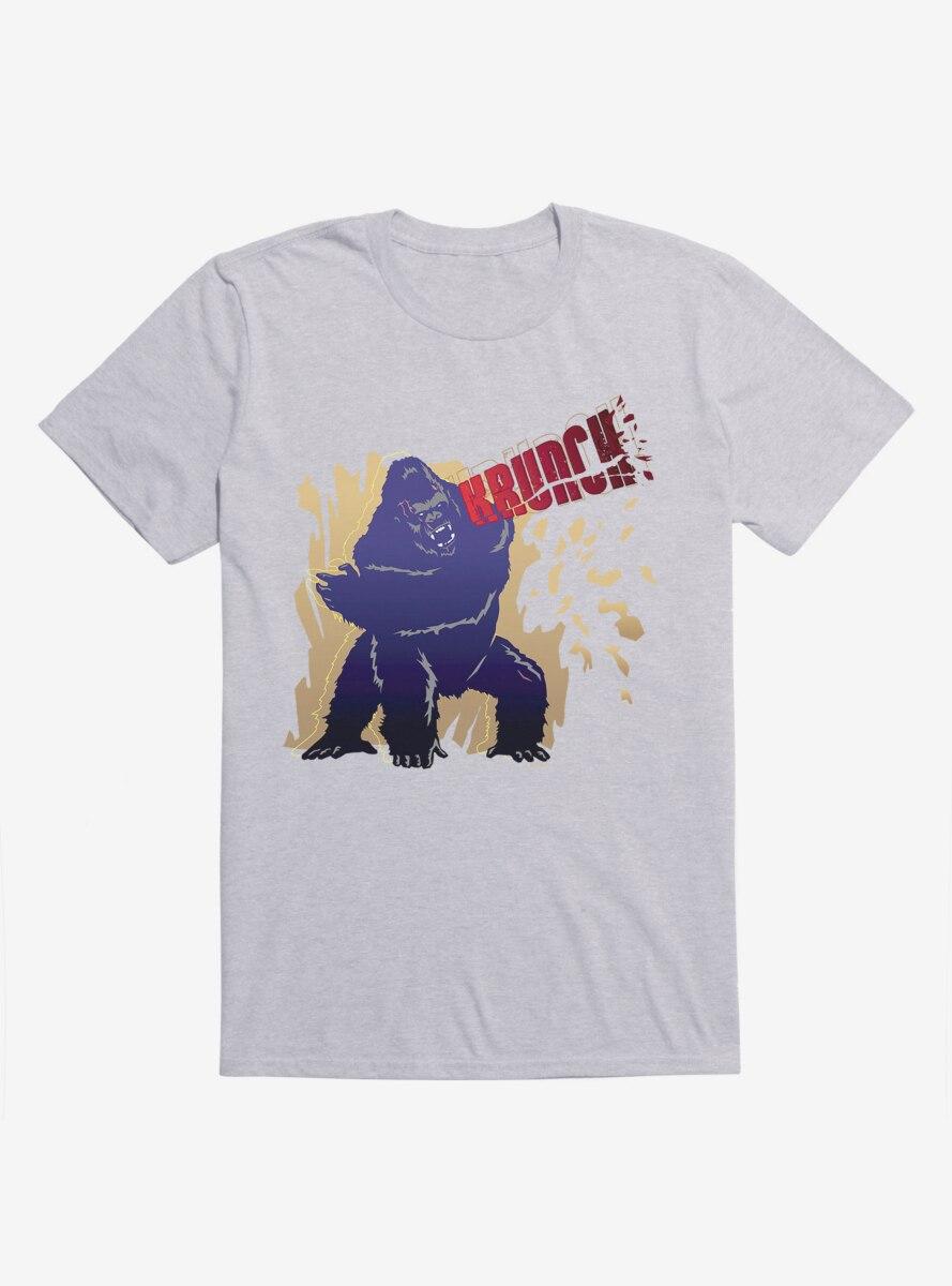 King Kong Krunch T-Shirt