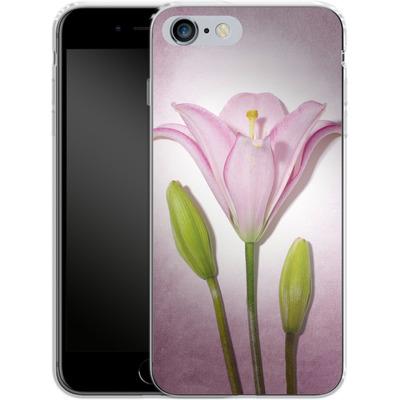 Apple iPhone 6 Plus Silikon Handyhuelle - Marfuschka III von Marie-Luise Schmidt