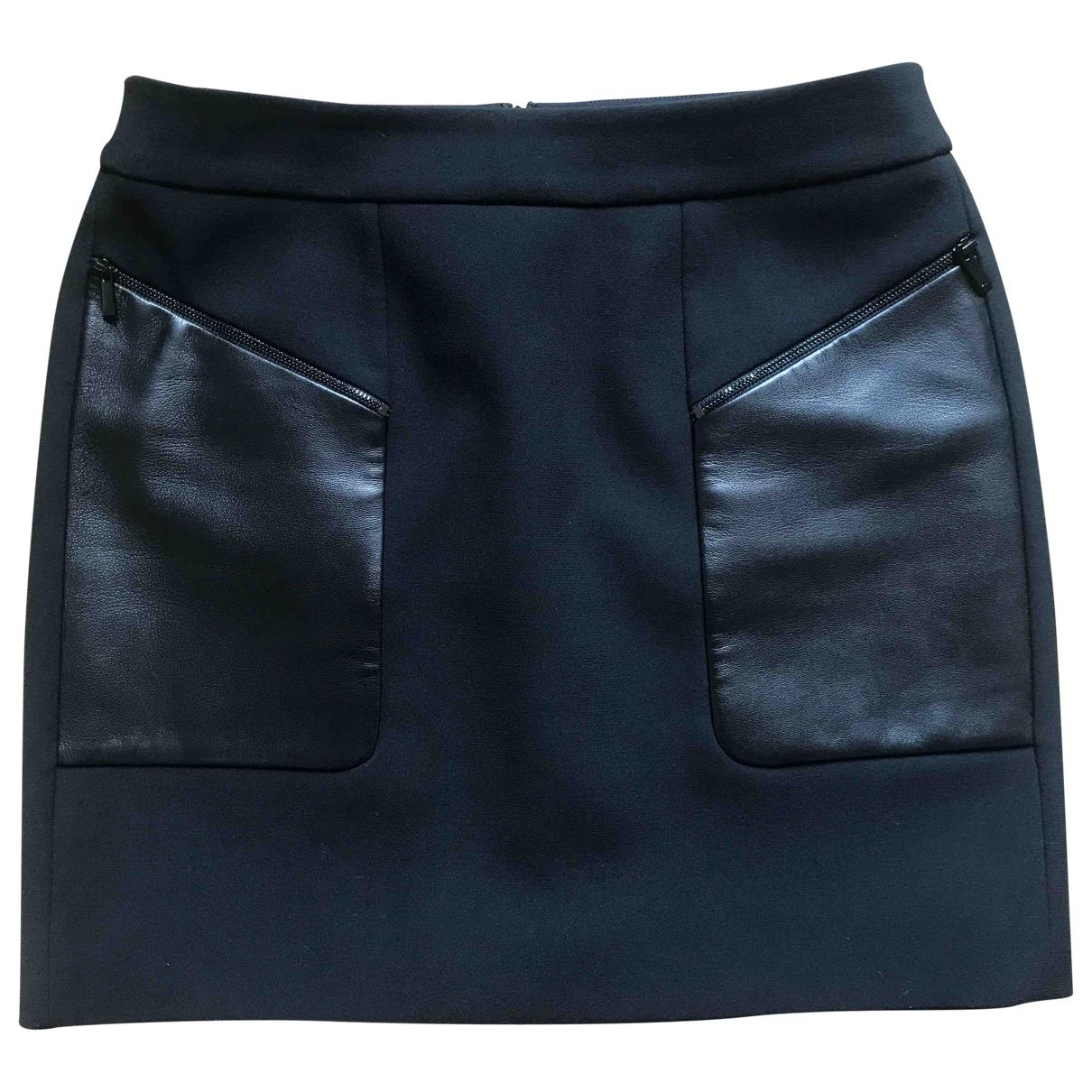 Barbara Bui \N Black skirt for Women 38 FR