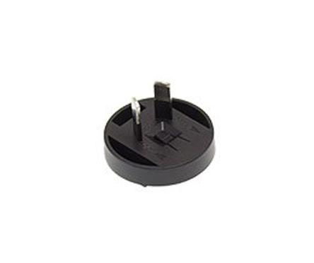 Mean Well AC Plug for use with GEM12I, GEM18I, GEM30I, GEM40I
