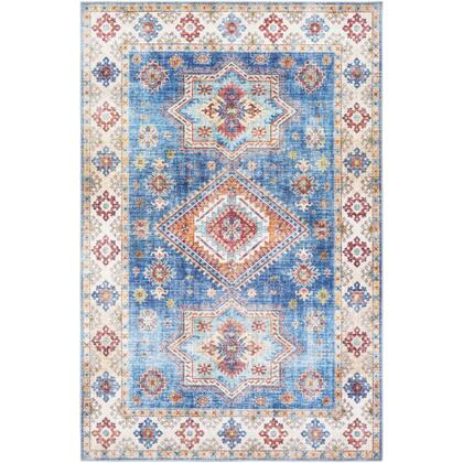 Iris IRS-2306 9' x 12' Rectangle Traditional Rug in