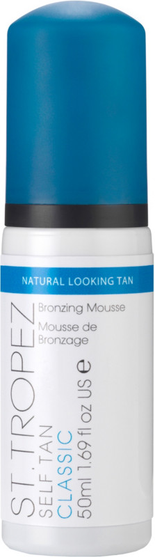 Self Tan Classic Bronzing Mousse - 1.6oz