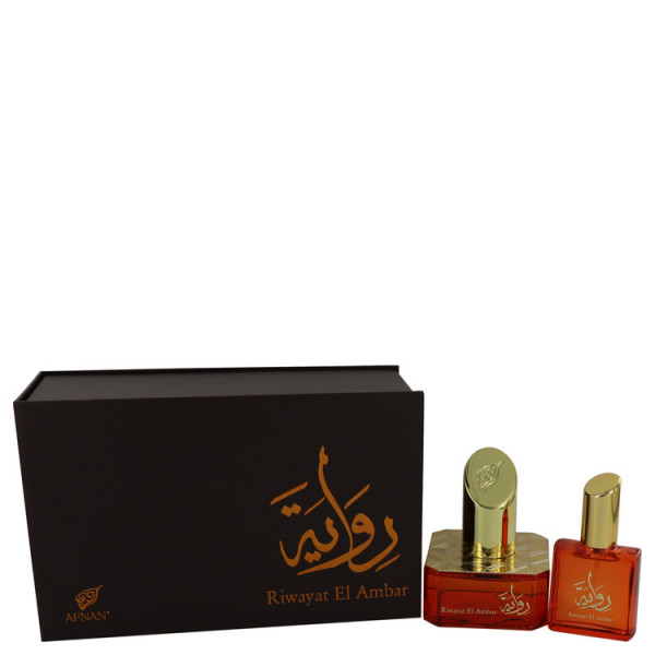Riwayat El Ambar - Afnan Eau de parfum 50 ml