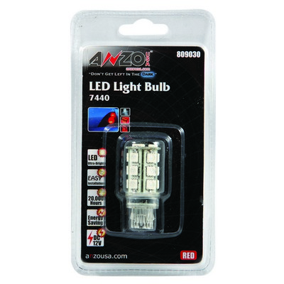 Anzo LED Replacement Bulb - ANZ809030