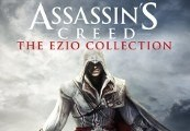 Assassins Creed: The Ezio Collection US XBOX One CD Key