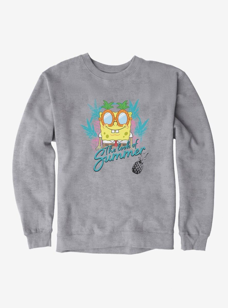 SpongeBob SquarePants Look Of Summer Sweatshirt