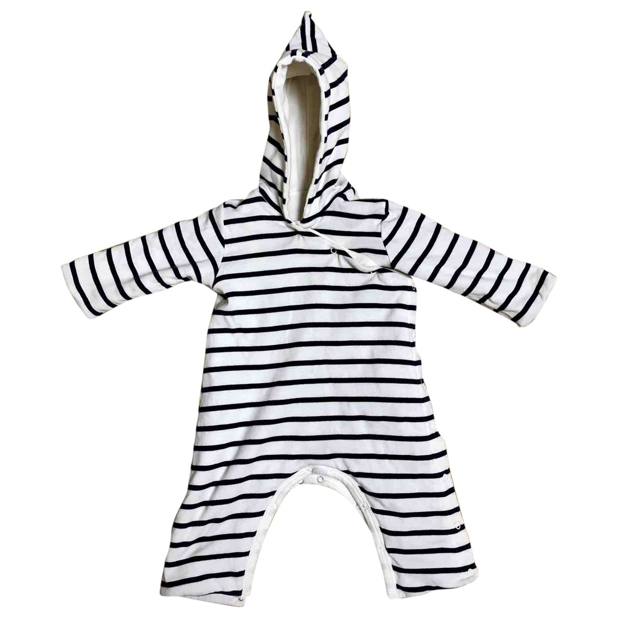 Petit Bateau \N Cotton jacket & coat for Kids 6 months - up to 67cm FR