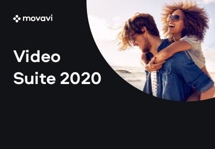 Movavi Video Suite 2020 Key (Lifetime / 1 PC)