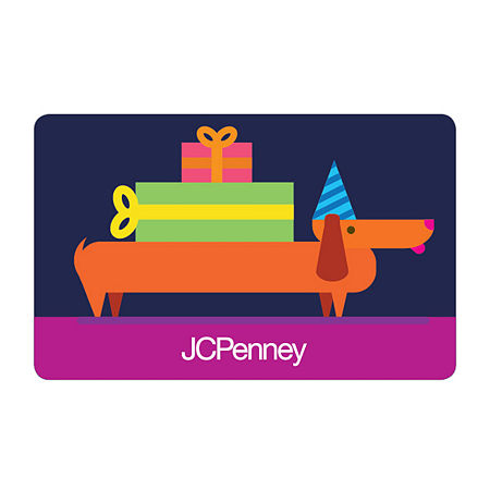 Weiner Gift Card, One Size , No Color Family