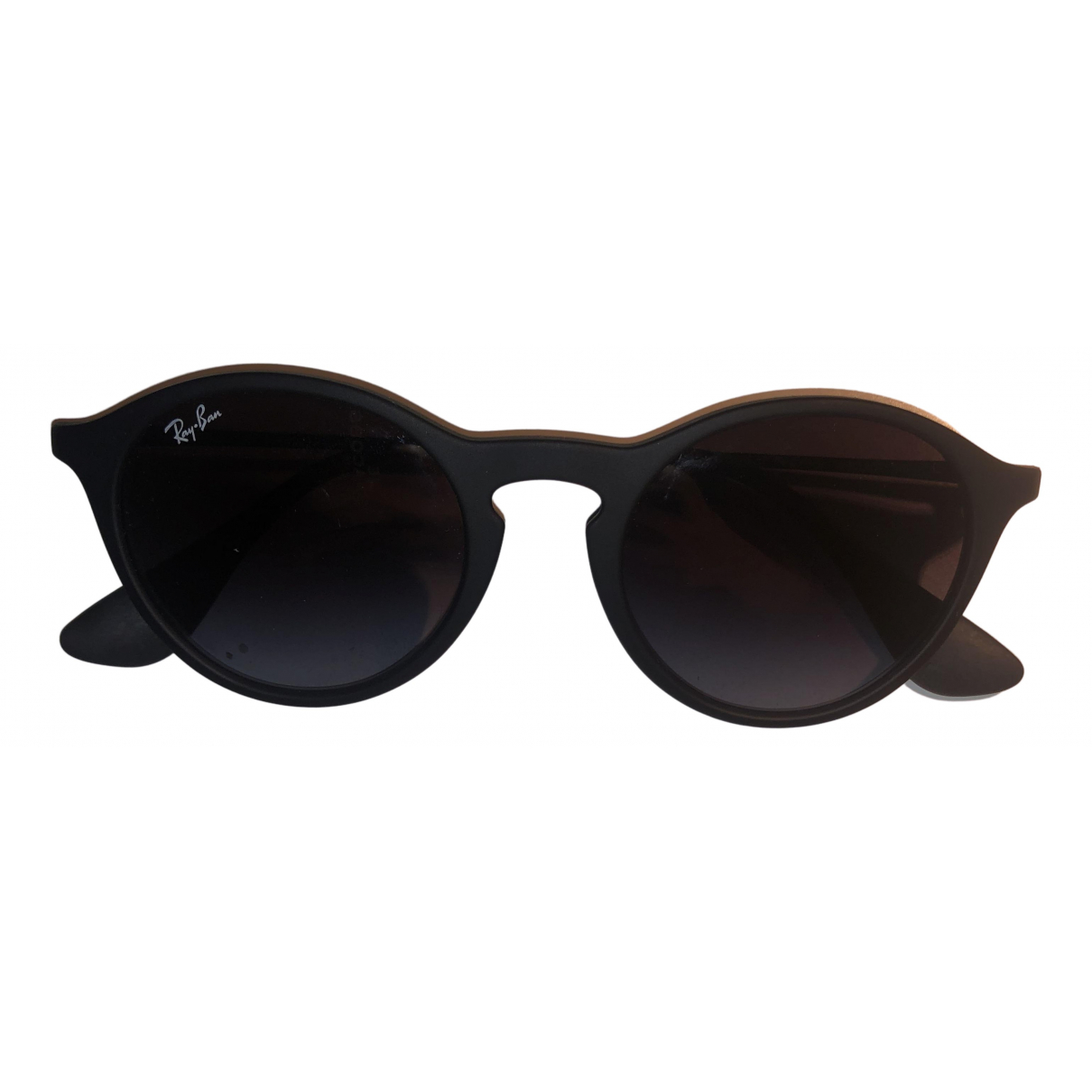 Ray-ban N Black Sunglasses for Women N