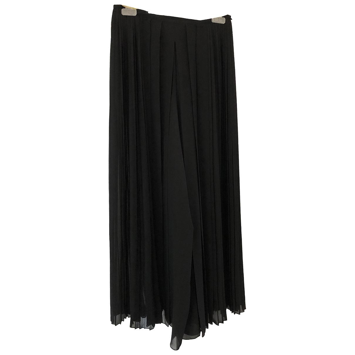 Blacky Dress Berlin \N Rocke in  Schwarz Polyester