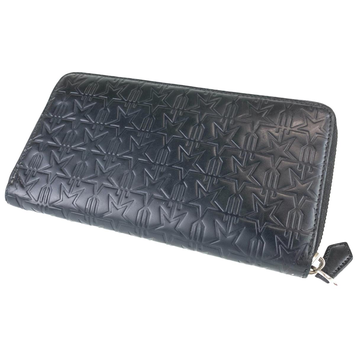 Givenchy - Petite maroquinerie   pour homme en cuir