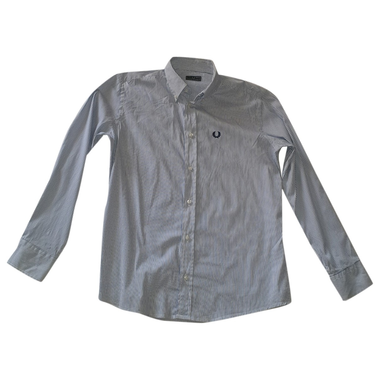 Fred Perry \N Cotton  top for Kids 14 years - S FR