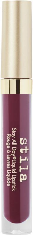 Stay All Day Liquid Lipstick - Chianti (deep plum)