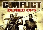 Conflict: Denied Ops Steam CD Key