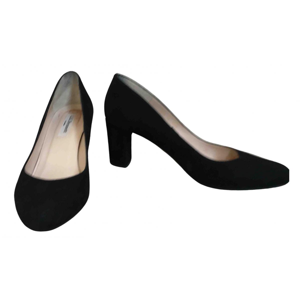 Lk Bennett N Black Heels for Women 38 EU