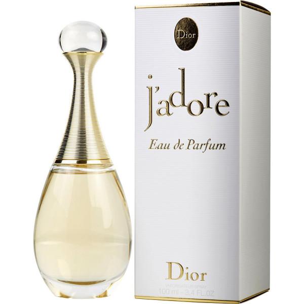 Jadore - Christian Dior Eau de parfum 100 ML