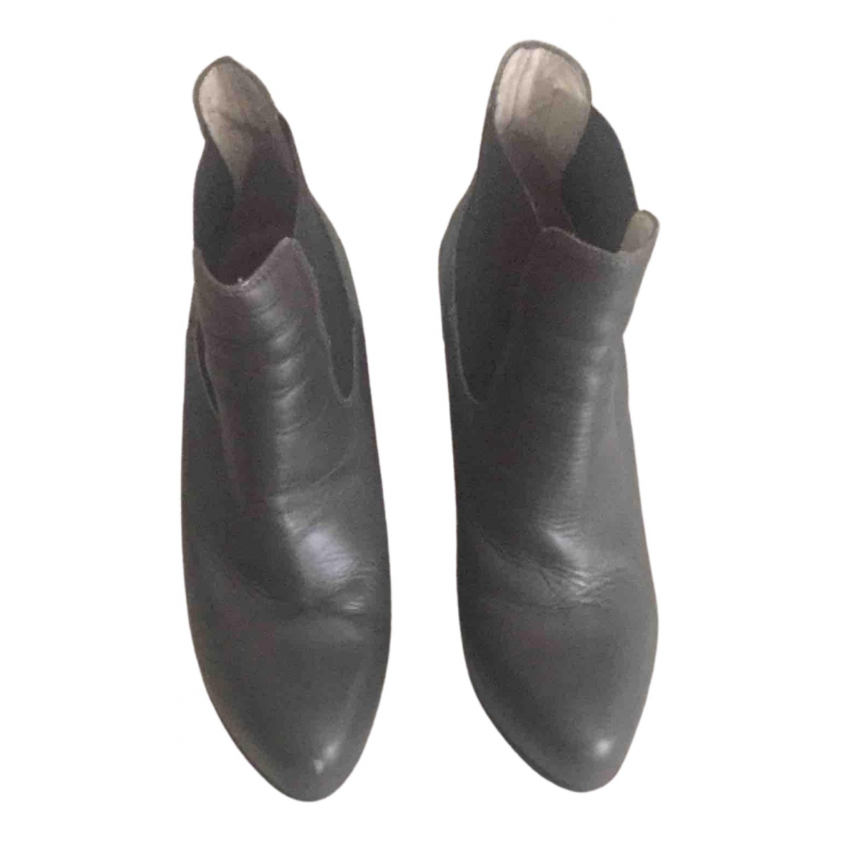 Unisa N Leather Ankle boots for Women 36 EU