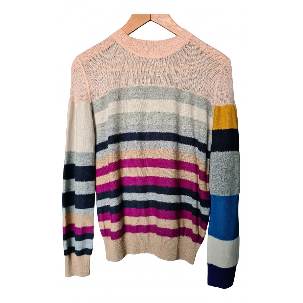 Sonia By Sonia Rykiel - Pull   pour femme en laine - multicolore