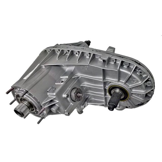 NP271 Transfer Case for Ford 99-04 F250/F350/F450/F550 24 Spline Input 5|6 Speed Transmissions Zumbrota Drivetrain RTC271F-2