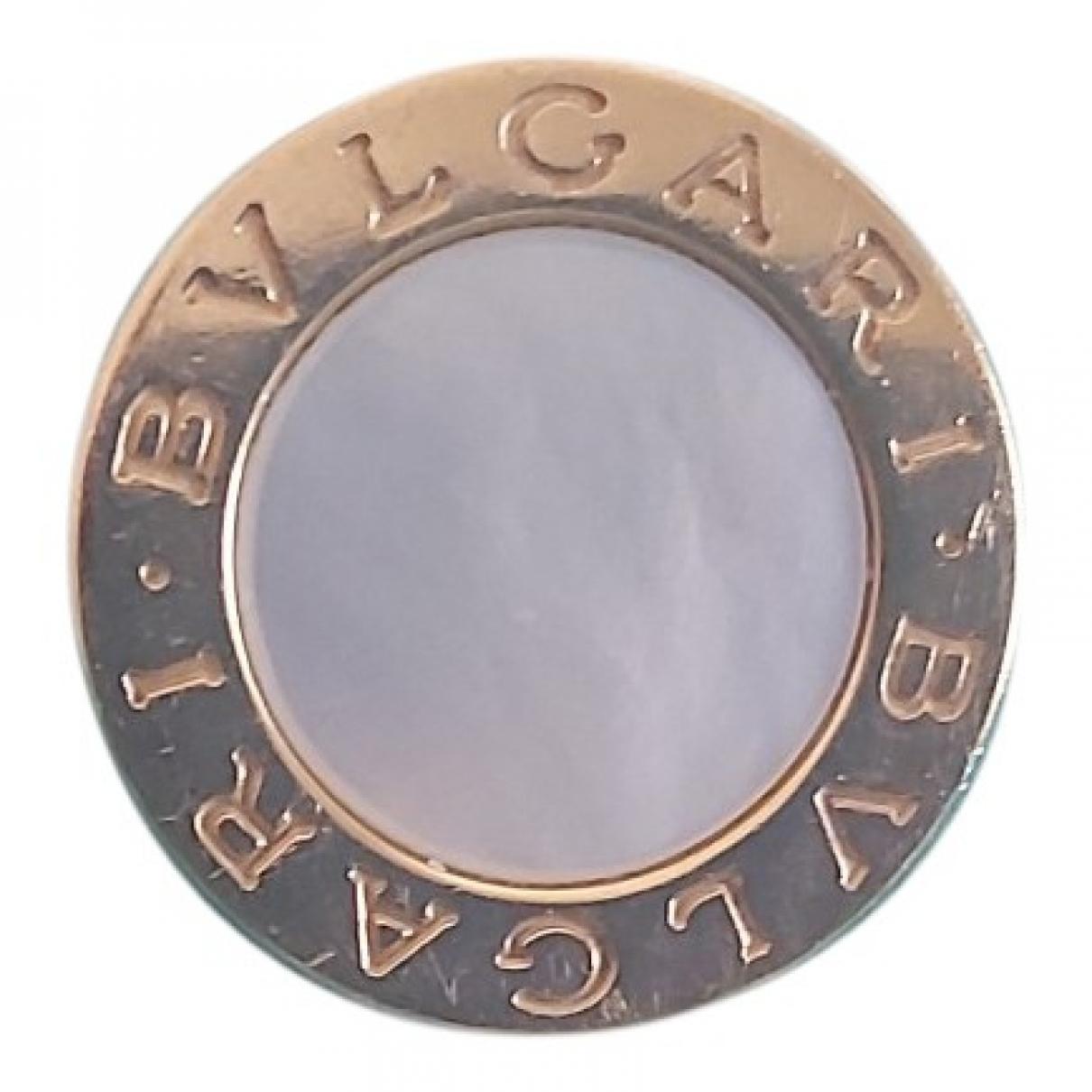 Bvlgari - Bague   pour femme en or jaune