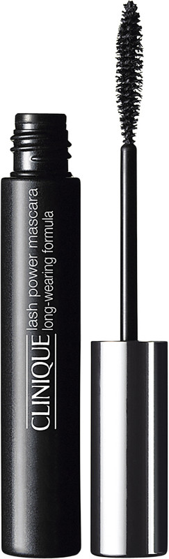 Lash Power Mascara Long-Wearing Formula - 01 Black Onyx