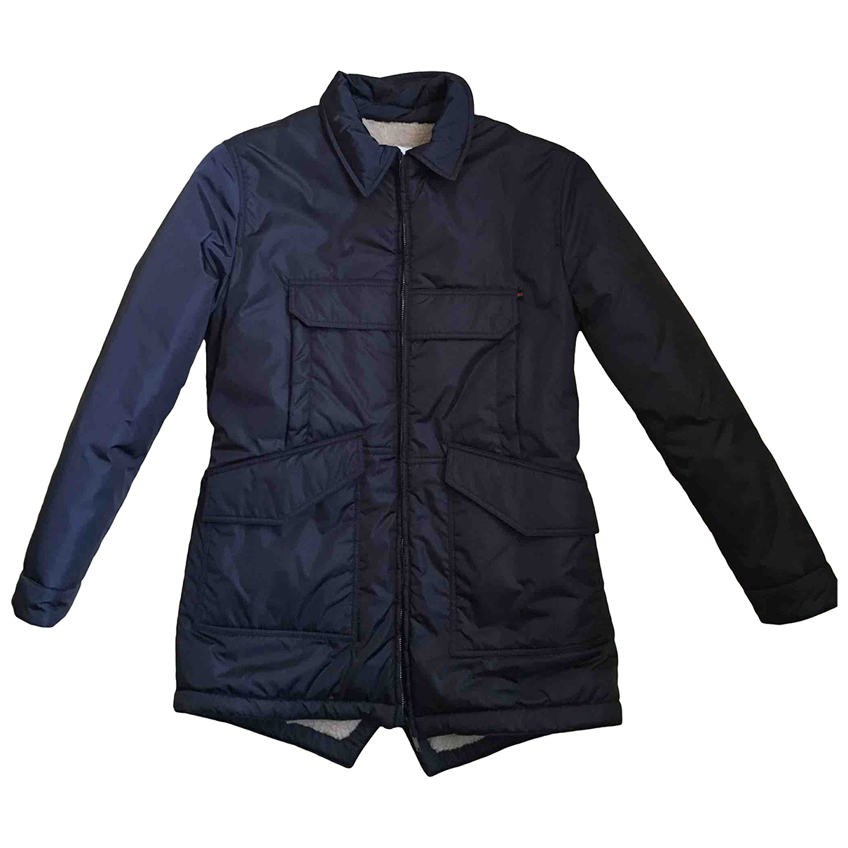 Gucci \N Blue jacket & coat for Kids 10 years - until 56 inches UK