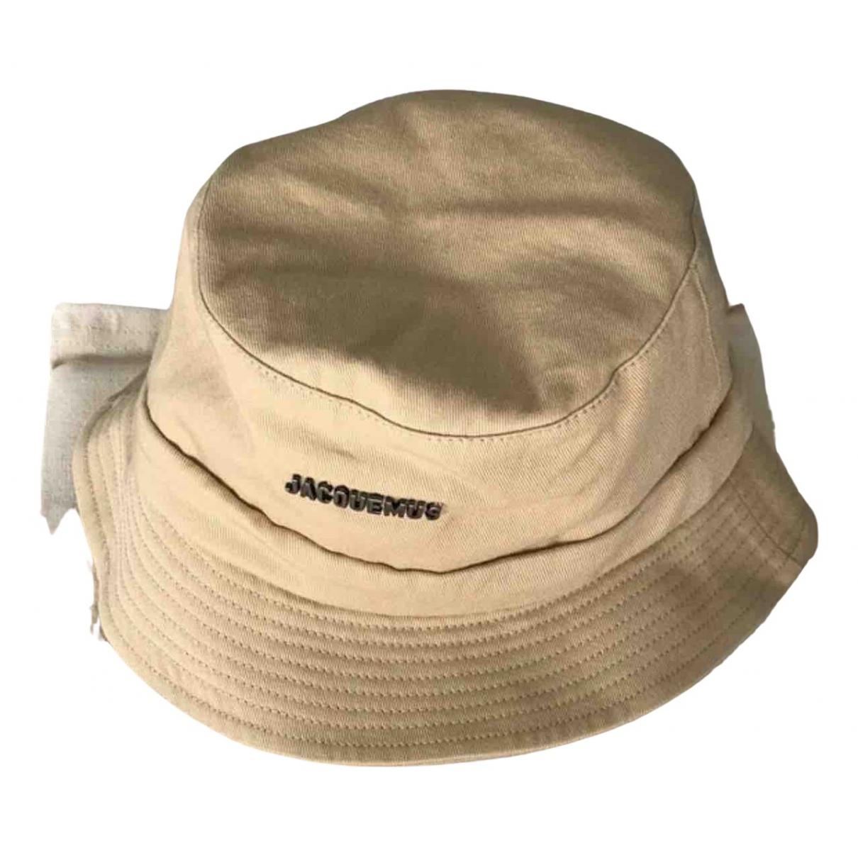 Sombrero / gorro Le Gadjo Jacquemus