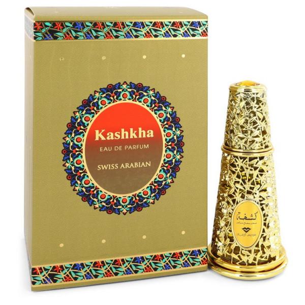 Kashkha - Swiss Arabian Eau de parfum 50 ml