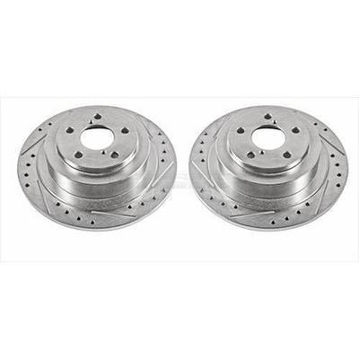 Power Stop Brake Rotor by Power Stop - JBR945XPR