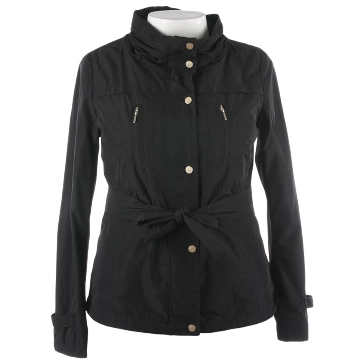 Max Mara N Black jacket for Women 40 IT