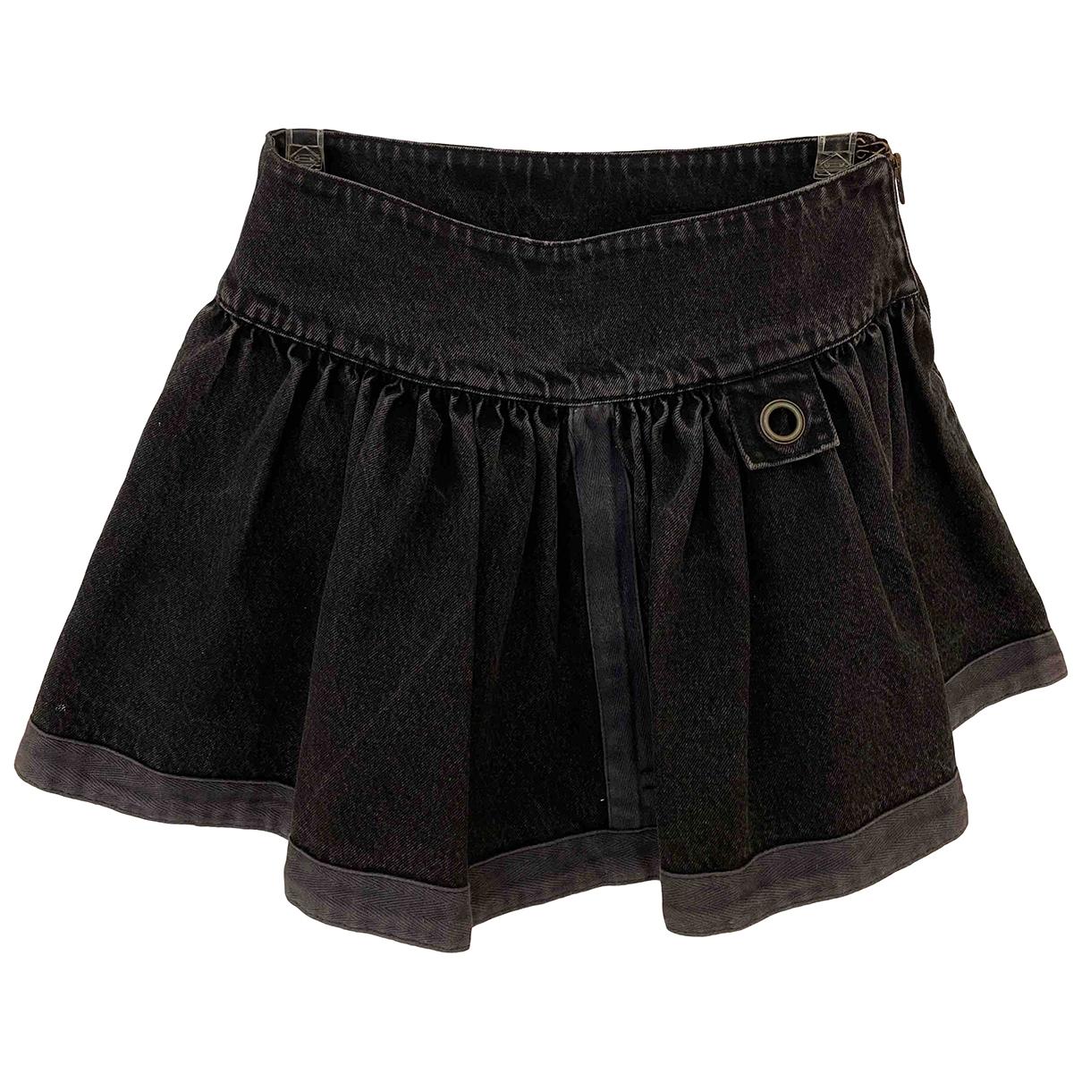 Mini falda All Saints