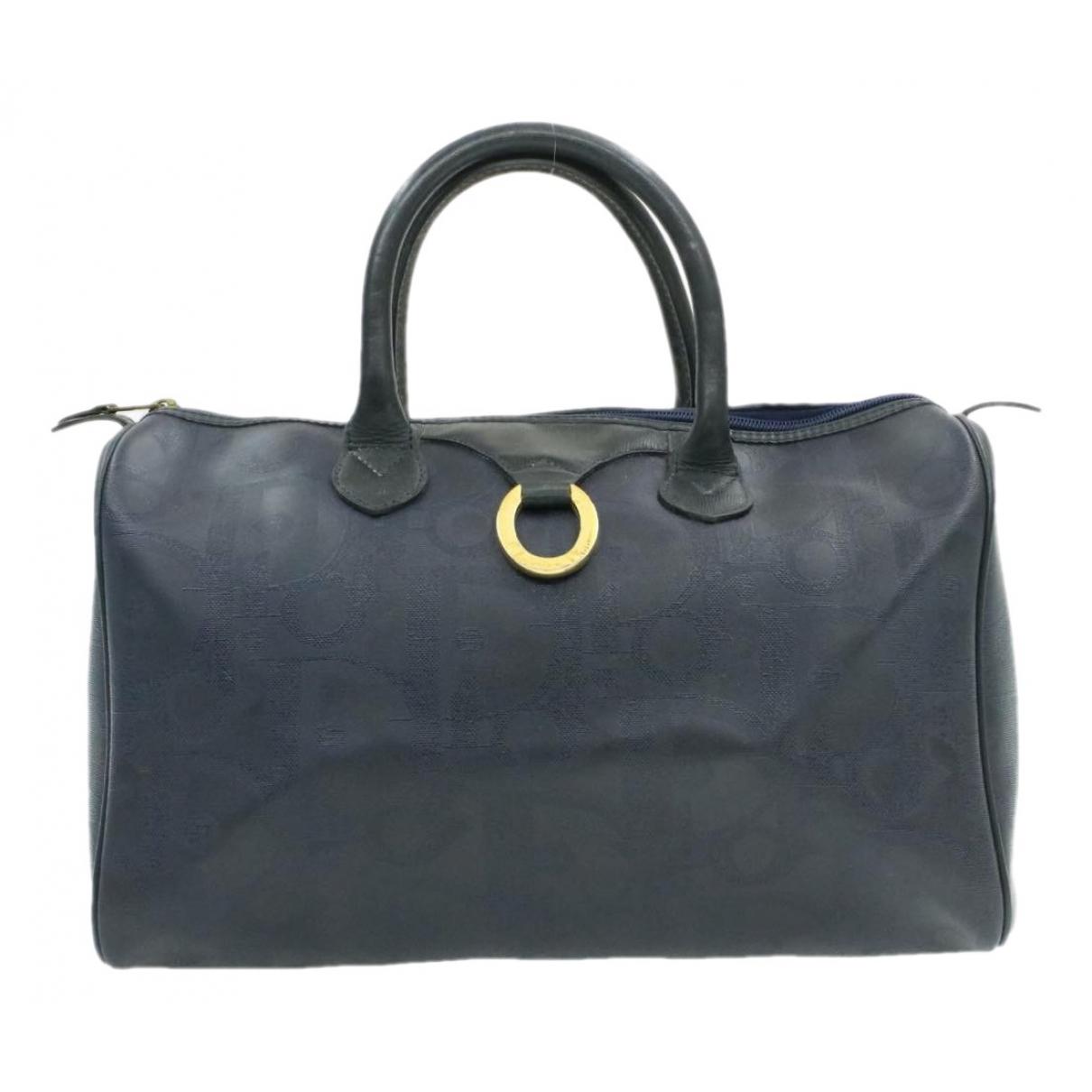 Bolso  de Lona Dior