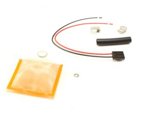 Deatschwerks 9-1017 Install Kit for DW65C and DW300C Fuel Pump Ford Focus MK2 RS 00-07