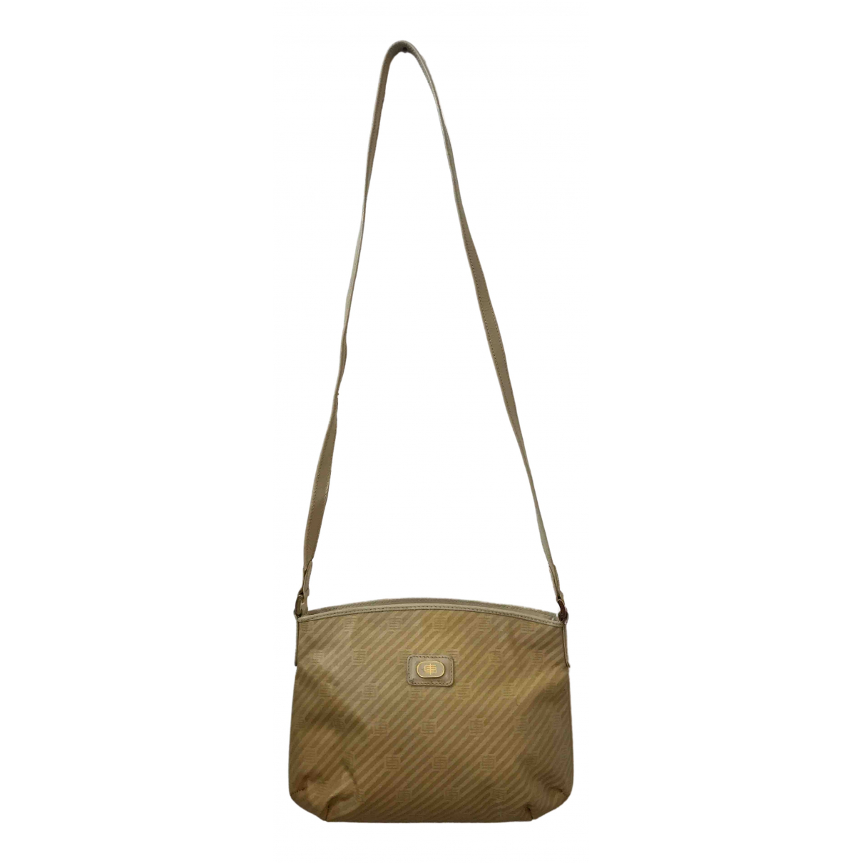 Emilio Pucci N Beige Cloth handbag for Women N