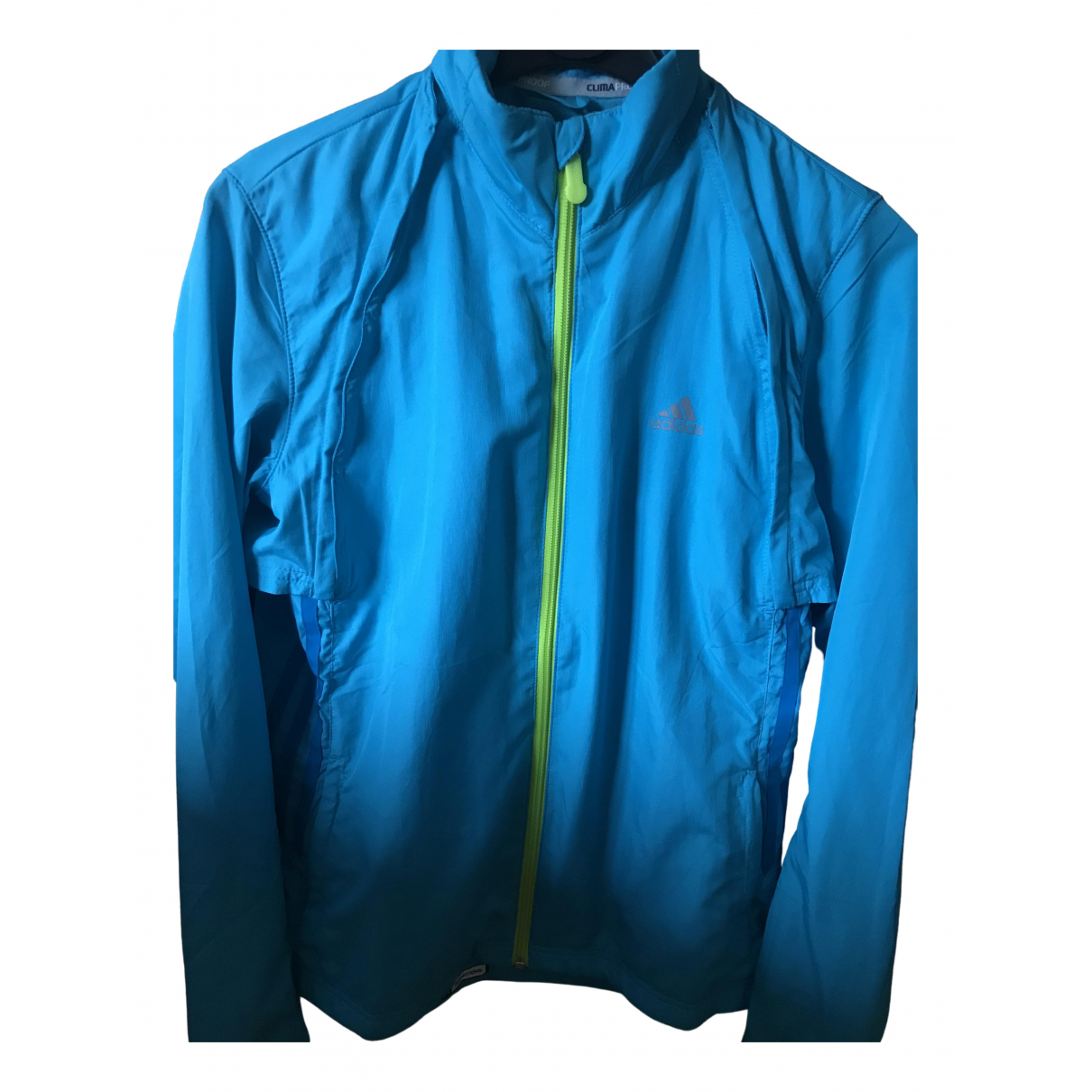 Adidas N Turquoise jacket for Women S International