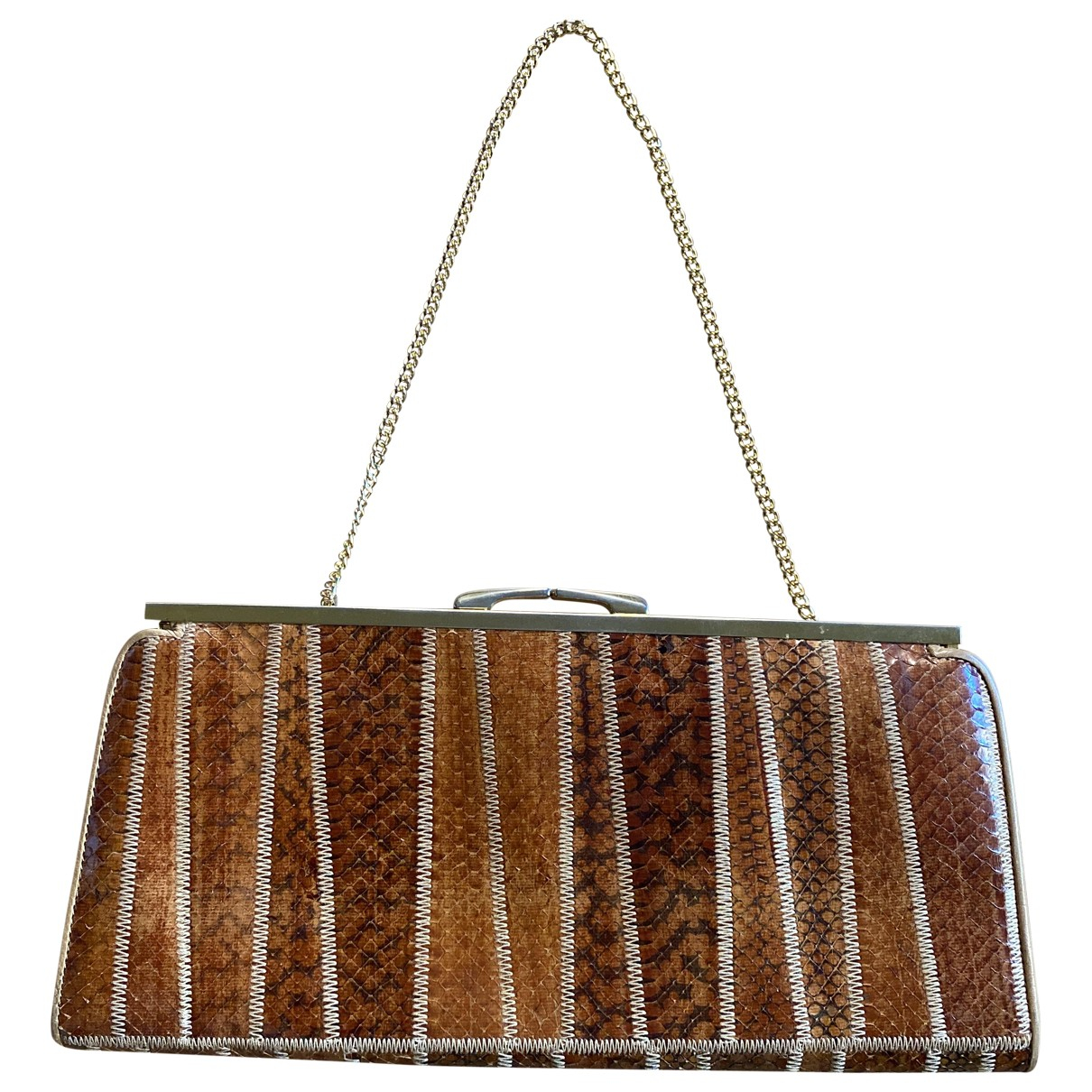 Non Signe / Unsigned \N Clutch in Python