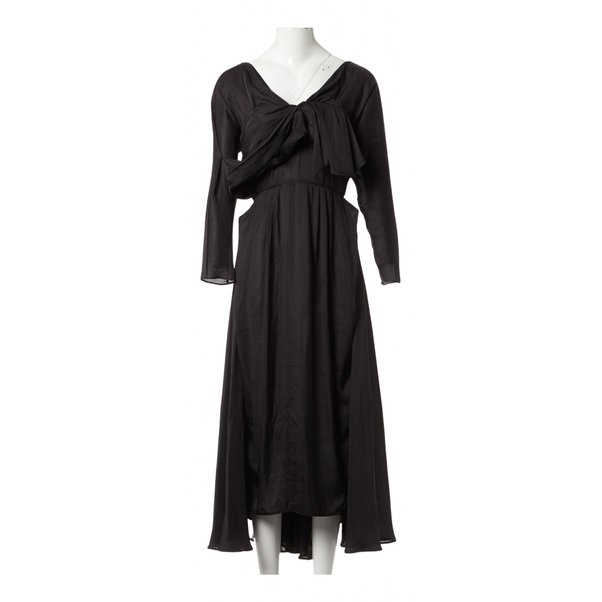 Prada N Black dress for Women 42 IT