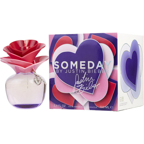 Someday - Justin Bieber Eau de parfum 100 ML