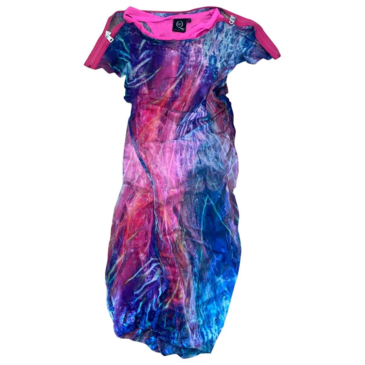 Mcq - Robe   pour femme - multicolore