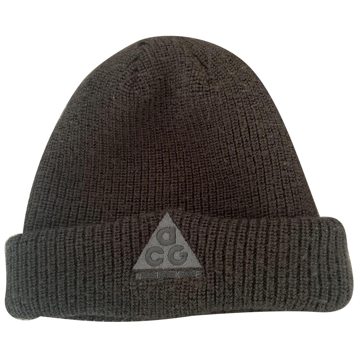 Sombrero / gorro de Lana Nike Acg