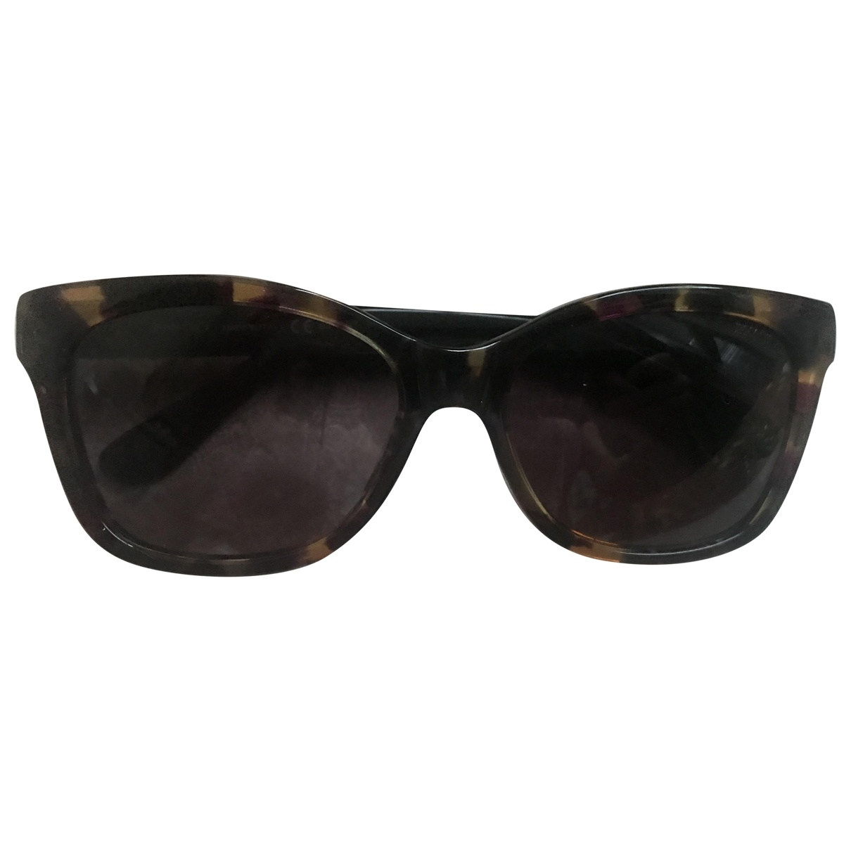 Jimmy Choo \N Brown Sunglasses for Women \N