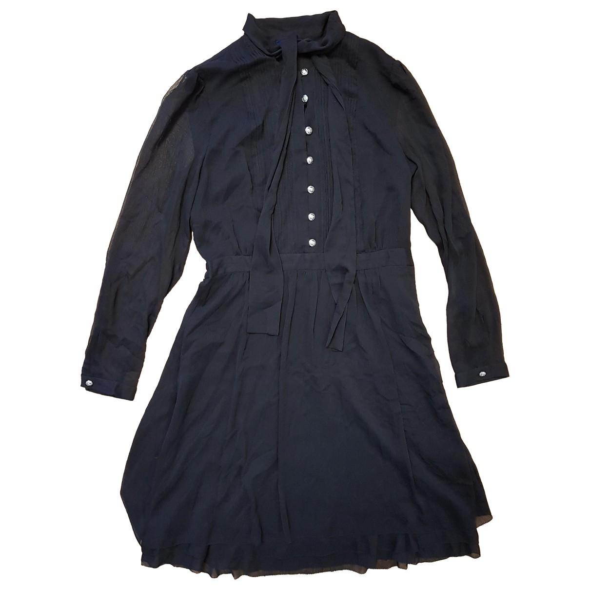 Tommy Hilfiger \N Black dress for Women 6 US