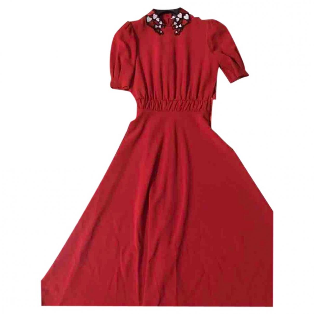 Vestido Vivetta
