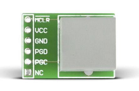 MikroElektronika ICD2 Connector Board GPIO Connector MIKROE-315
