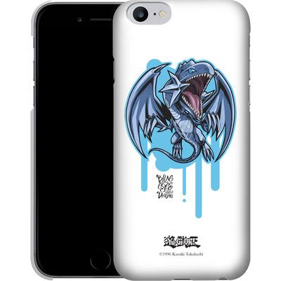Apple iPhone 6 Plus Smartphone Huelle - Blue-Eyes White Dragon SD von Yu-Gi-Oh!